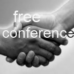 Free First Conference 147 x 147