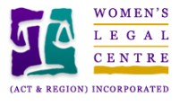 Womens Legal Centre ACT