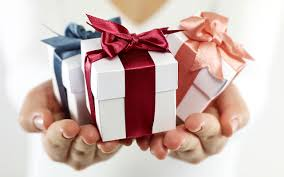 gifts in family law